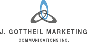 J. Gottheil Marketing Logo