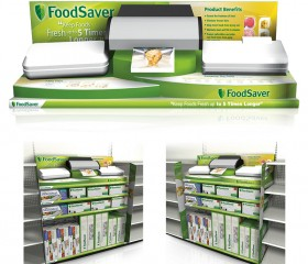 Foodsaver (Walmart)