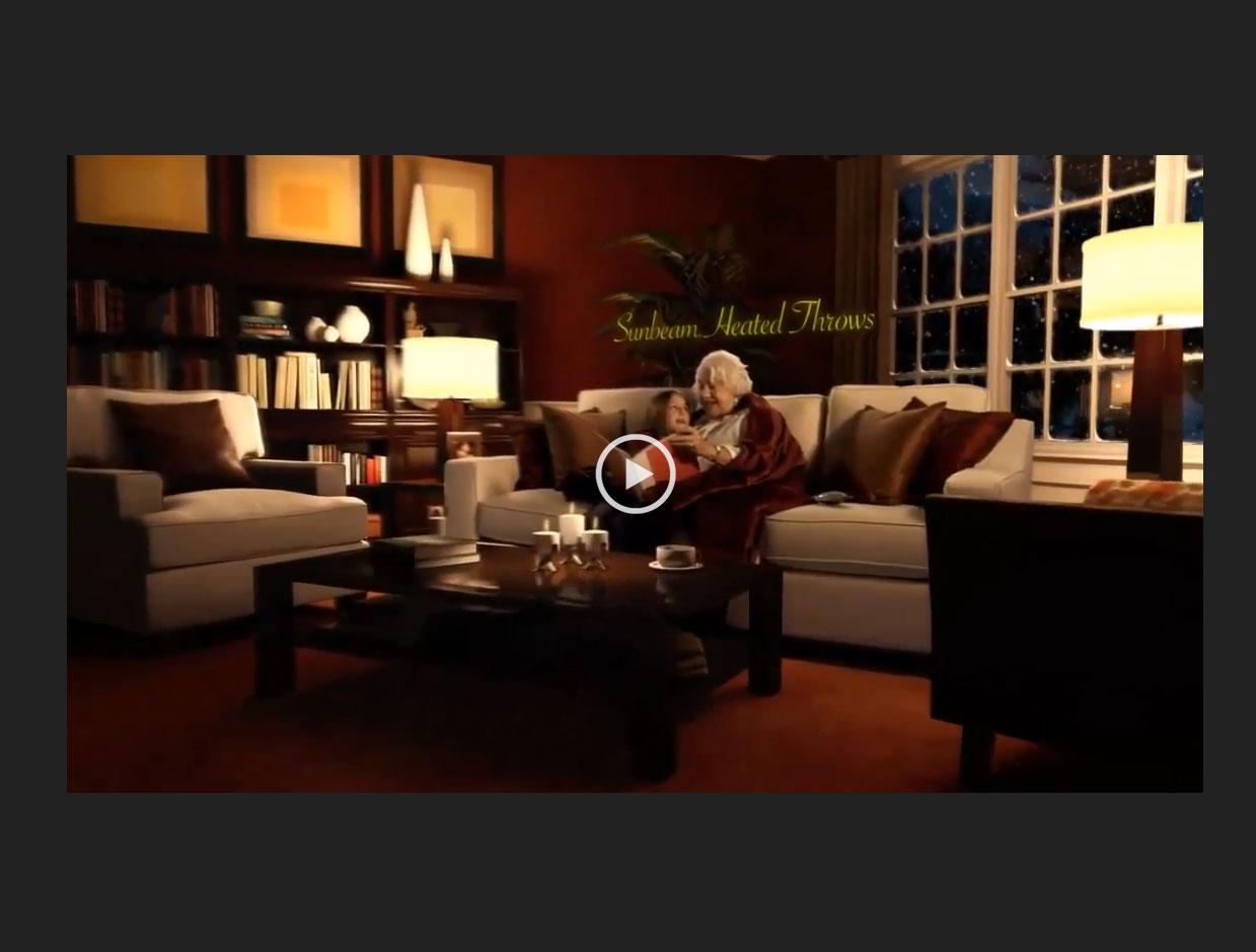 Advertising Sunbeam TV