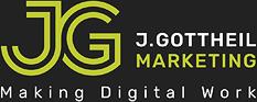 J. Gottheil Marketing Logo